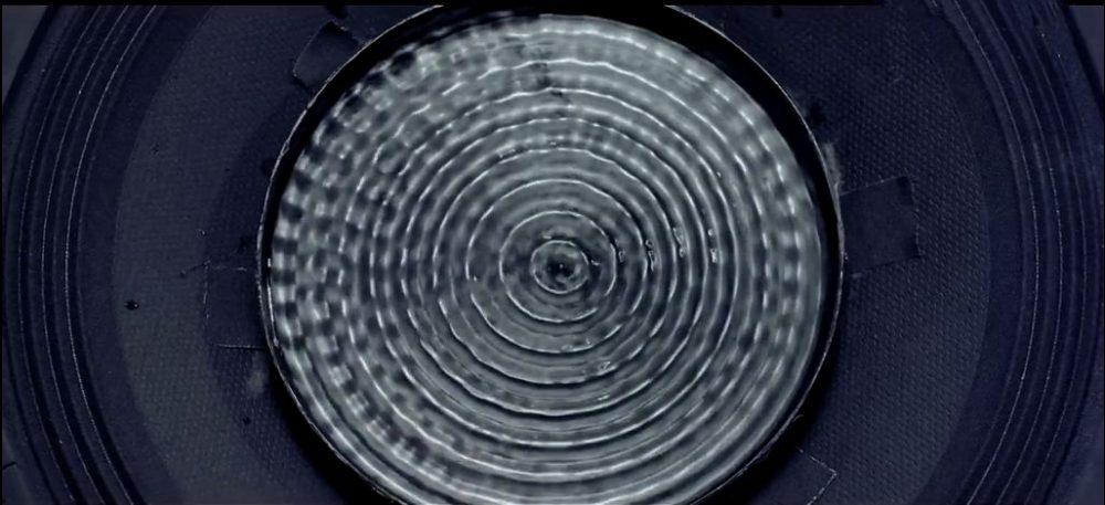 《Cymatics》