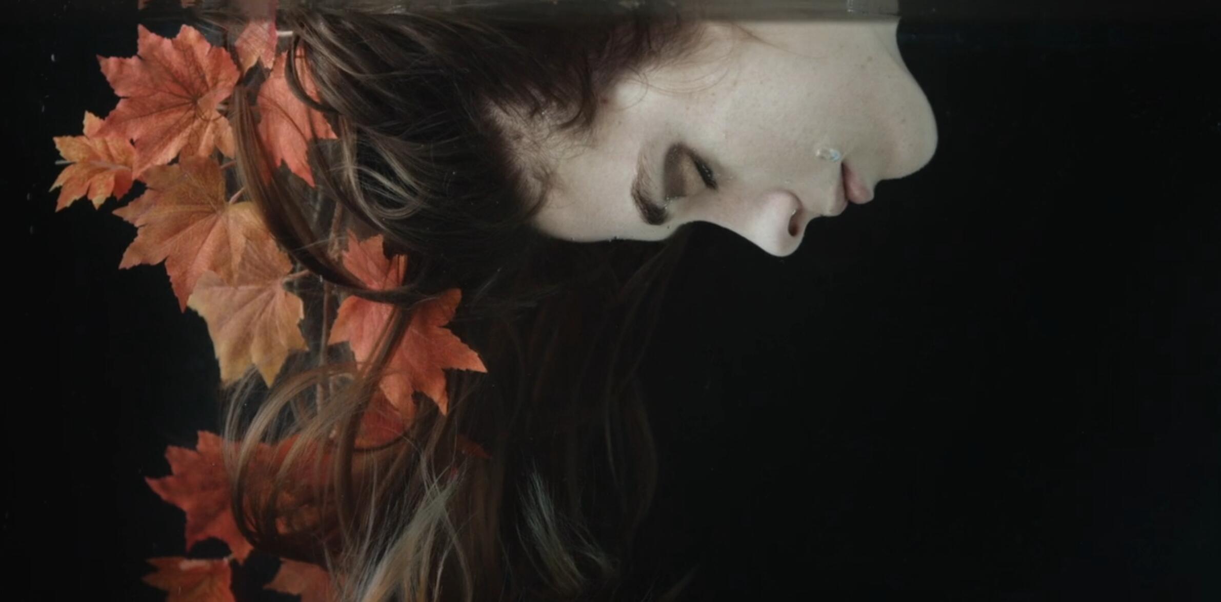 《意大利妹摄Marta Bevacqua》