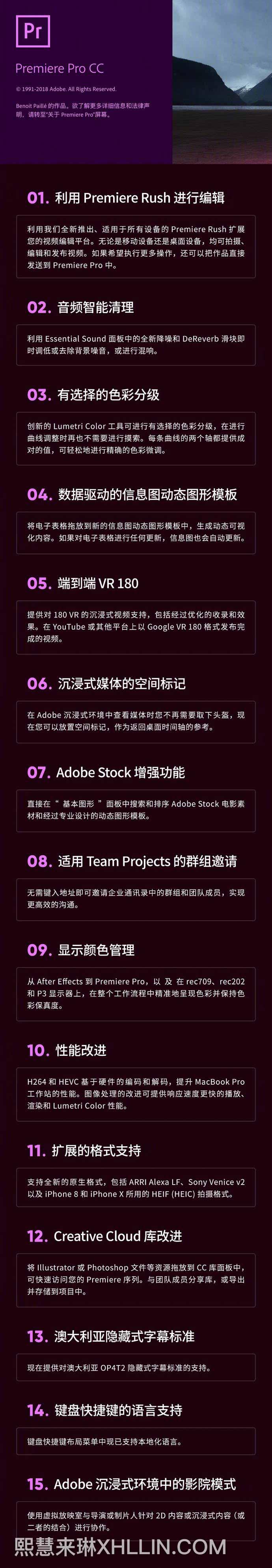 《Adobe2019全家桶和谐版下载(Win和Mac)》